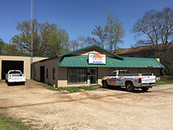 Pax-Sun Heating & Air Conditioning | Lufkin, TX